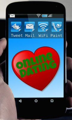 Creating a good online dating personal ad