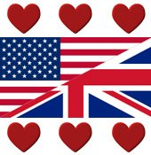 Dating differences between the US and the UK