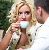 Kick up your confidence: 4 ways to overcome first date terrors