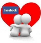 Facebook dating. Dating via Social websites