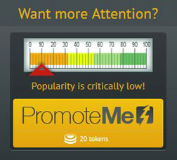 Promote Me Tool