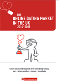 The Online Dating Market in the UK 2014-2015